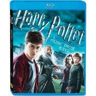 Harry Potter a Polovičný princ /2 Blu-ray/