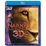 Narnia: Dobrodružstvá lode Ranný pútnik - 3D