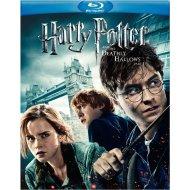 Harry Potter a Dary smrti - 1 /3 Blu-ray 2D+3D/