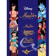 Aladin kolekce 1.-3. /3 DVD/