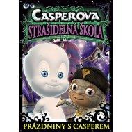 Casperova strašidelná škola Prázdniny s Casperem