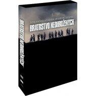 Bratstvo neohrozených (5 DVD)