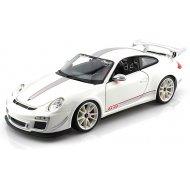 Bburago Diamond - Porsche 911 GT3 RS 1:18