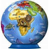 Ravensburger Globus Puzzleball - 72