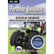 Farming Simulator: JRD modernej doby