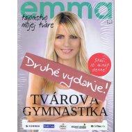 Emma - Tvárová gymnastika - Tajomstvo mojej tváre