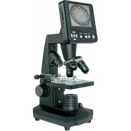 Bresser Mikroskop LCD