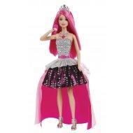 Mattel Barbie - Spievajúca princezná