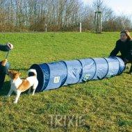Trixie Agility tunel 40cm/ 2m