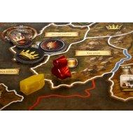 Blackfire Hra o Trůny - Desková hra