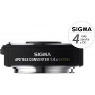Sigma APO 1.4x EX DG Sony