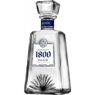 1800 Tequila Blanco 0.7l