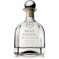 Patron Gran Platinum 0.7l