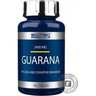Scitec Nutrition Guarana 100tbl