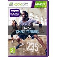 Nike Kinect Training