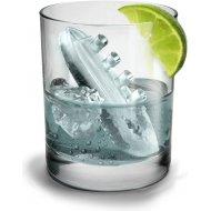 Forma na ľad - Ľadový Titanic s kryhou