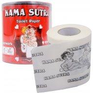 Toaletný papier - Kamasutra