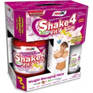 Amix Shake 4 Fit&Slim 1000g
