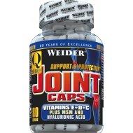 Weider Joint Caps 80kps