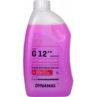 Dynamax Coolant Ultra G12++ 1L