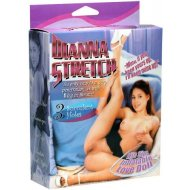 Diana Stretch
