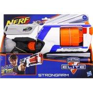 Hasbro Nerf Elite s bubnovým zásobníkom