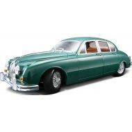 Bburago Gold - Jaguar Mark II 1959 1:18