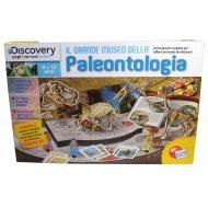 Epee Discovery - Paleontológia