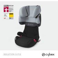 Cybex Solution X-FIX