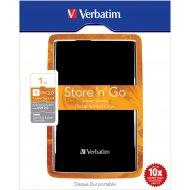 Verbatim Store 'n' Go 53023 1TB