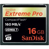 Sandisk CF Extreme Pro 16GB