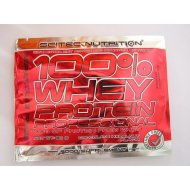 Scitec Nutrition 100% Whey Protein Professional 30g