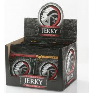 Indiana Jerky Dried Meat Beef Natural 25g
