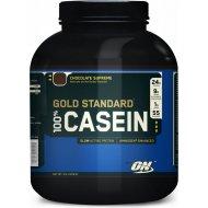Optimum Nutrition 100% Casein Protein 1800g