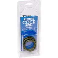 Rubber Cock Ring