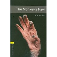 Oxford Bookworms Library 1 Monkey´s Paw
