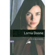 Oxford Bookworms Library 4 Lorna Doone