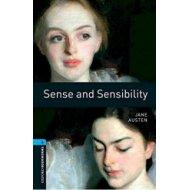 Oxford Bookworms Library 5 Sense and Sensibility