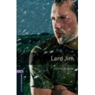 Oxford Bookworms Library 4 Lord Jim