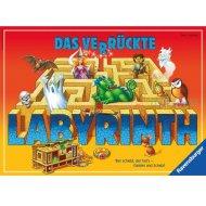 Ravensburger Labyrinth - Tajomnica Labyrintu