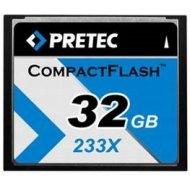 Pretec CF 233x 32GB