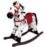 Hojdací koník Pinto