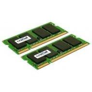 Crucial CT2KIT25664AC667 2x2GB DDR2 667MHz CL5