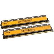 Crucial BLT2C4G3D1608ET3LX0CEU 2x4GB DDR3 1600MHz CL8