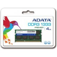 A-Data AD3S1333C4G9-R 4GB DDR3 1333MHz CL9