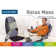 Lanaform Relax Mass