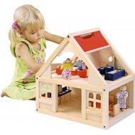 Woody Domček pre bábiky 90904
