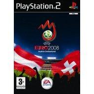 UEFA EURO 2008: Austria Switzerland