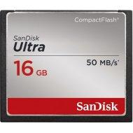 Sandisk CF Ultra 16GB