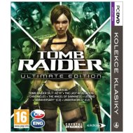 Tomb Raider (Ultimate Edition)